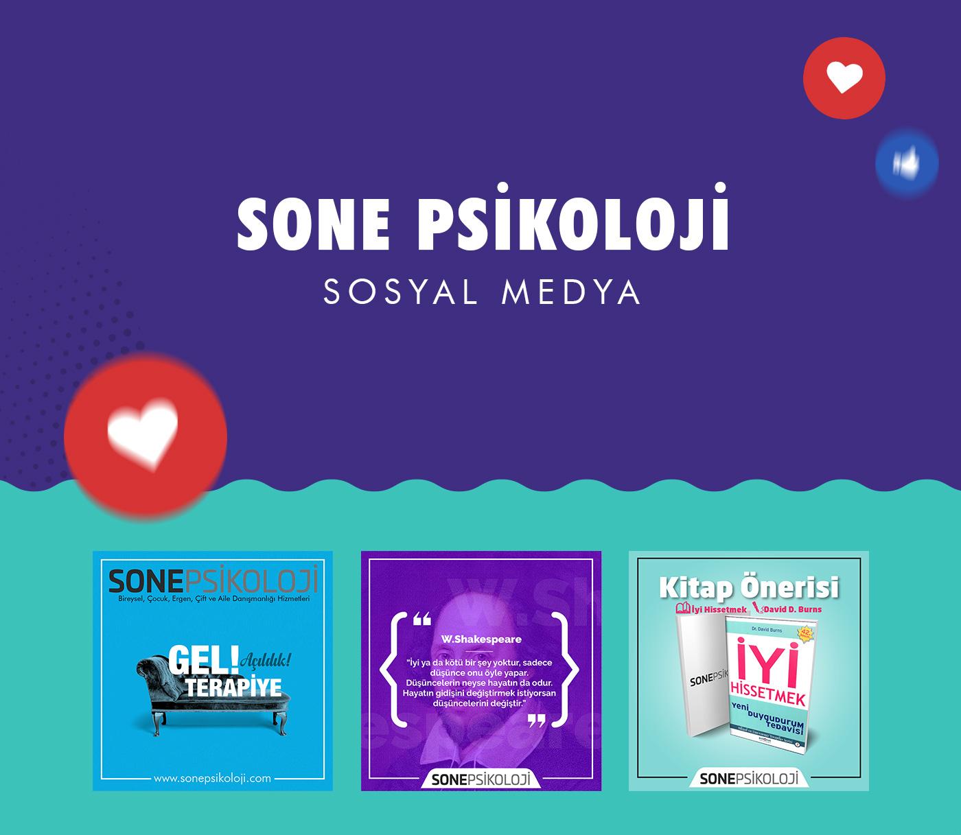 Sone Psikoloji Sosyal Medya