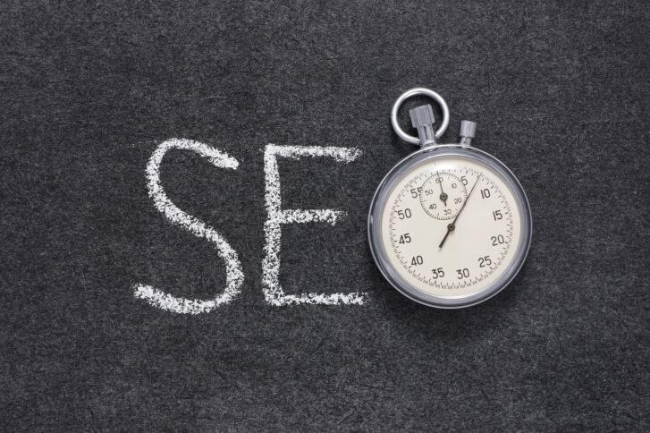 Site Hızı ve Seo İlişkisi